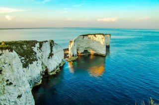 Fototapeta na ścianę Old Harry Rocks FP 1574