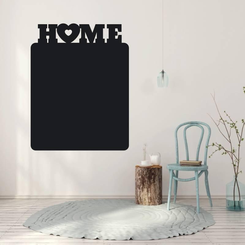 Tablica Kredowa Home 238
